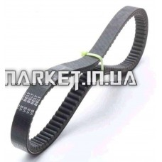 Ремень вариатора   788 * 18,1   4T GY6 125/150   (Zhuping VS belt)   ST