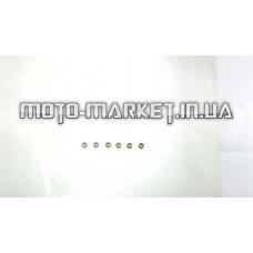 Ролики вариатора (тюнинг)   Suzuki   17*12   11,0г   (ROLLER RSM)   ST