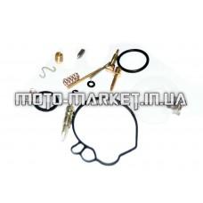 Ремкомплект карбюратора   Honda TACT AF16   (TM)   EVO