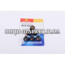 Ролики вариатора (тюнинг)   Suzuki   17*12   7,5г