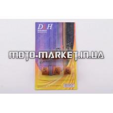 Ролики вариатора   Yamaha   15*12   7,5г   DLH