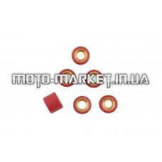 Ролики вариатора   4T GY6 125/150   18*14   12,5г   (TM)   EVO