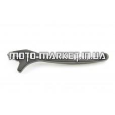 Рычаг руля правый (голый)   Honda DIO   (диск)