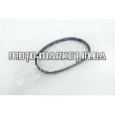 Ремень вариатора   750 * 16,8   Yamaha BWS, CHAMP   OEM BELT