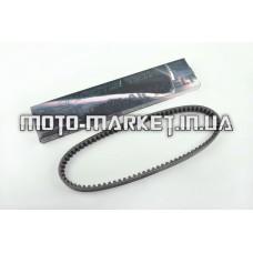 Ремень вариатора   729 * 17,7   4T GY6 50   (12 колесо)   (Ultra EPDM)   OEM BELT
