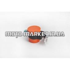 Реле поворотов   4T GY6 50-150   (3 провода)   (оранжевое)   CHENHAO