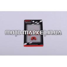 Скользители (слайдеры)   Suzuki AD100   (тюнинг, красные)   (Тайвань)   KOSO