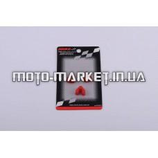 Скользители (слайдеры)   Honda DIO AF18   (тюнинг, красные)   (Тайвань)   KOSO
