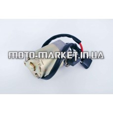 Электростартер   4T GY6 125/150   EVO