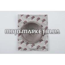 Щека вариатора неподвижная   Honda PAL AF17   STEEL MARK