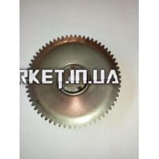 Щека вариатора неподвижная   Honda DIO, TACT   (d-12)   EVO