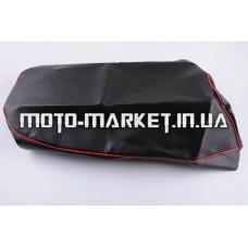 Чехол сиденья   Honda DIO AF34/35   (с надписью HONDA)   EVO