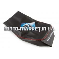 Чехол сиденья   Honda TACT AF24   (с надписью HONDA)   EVO