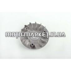 Щека вариатора неподвижная   Suzuki AD100   (алюминий)   F-64