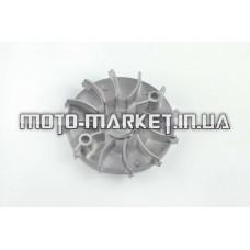 Щека вариатора неподвижная   4T GY6 125   (алюминий)   F-64