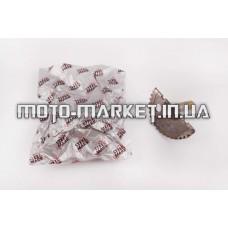 Сектор заводной (полумесяц)   4T GY6 50   (L-57mm)   STEEL MARK