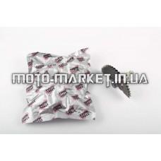 Сектор заводной (полумесяц)   Honda LEAD 50   (L-56mm)   STEEL MARK