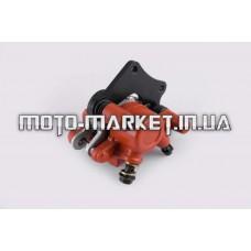 Суппорт тормозной (дисковый)   Yamaha JOG 50 SA16   ALA