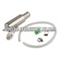 Система отвода картерных газов (стайлинг)   (хром)   MONSTER