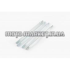 Шпильки цилиндра (4шт)   4T GY6 125/150   SUNY