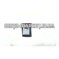 Чехол сиденья   Honda DIO AF56  (кожвинил, кант, надпись HONDA) (EURO)   IGR