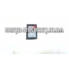 Чехол сиденья   Honda DIO FIT  (кожвинил, кант, надпись HONDA) (EURO)   IGR
