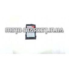 Чехол сиденья   Yamaha 3YK   (кожвинил, кант, надпись YAMAHA) (EURO)   IGR