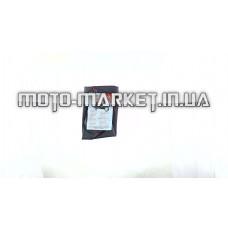 Чехол сиденья   Yamaha GEAR   (кожвинил, кант, надпись HONDA) (EURO)   IGR