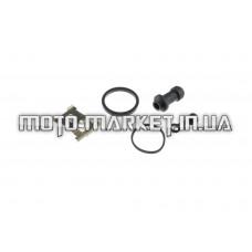 Ремкомплект суппорта тормозного (диск)   Honda LEAD   (перед)   KOMATCU   (mod.A)