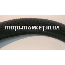 Велосипедная шина   20 * 1,75   (полушип, 47-305)   (312)   (#ELIT)
