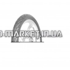 Мотошина   110/80 -17   TL (HS-406  TL  SWALLOW,бескамерная)   LTK