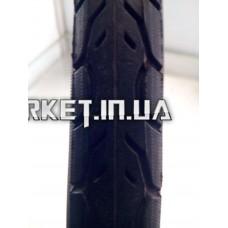 Велосипедная шина   28 * 1,25   (700 * 32C) (32-622)   (K-193/197 (п+к AV=48mm))   KENDA-Китай   (#LTK)