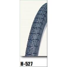 Велосипедная шина   28 * 1,75   (47-622)   (H-527 черная)   Chao Yang-Top Brand   (#LTK)