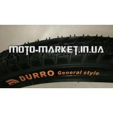 Велосипедная шина   20 * 2,00   (СС-8601 ёлка)   DURRO-Китай   (#LTK)