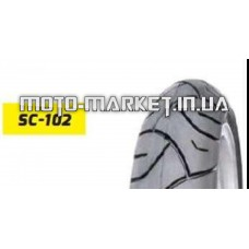 Мотошина   130/60 -13   TL  (SC-102  TL  DELITIRE)   LTK