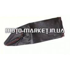 Чехол сиденья   Honda DIO AF34/35   (с кантиком, без рисунка)   IGR