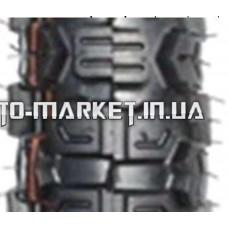 Мотошина   2,50 -17   TT (камерная, внедорожная) (345) (DRC) (Вьетнам)   ELIT