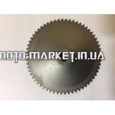 Щека вариатора неподвижная   4T GY6 50   ST