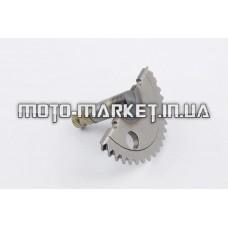 Сектор заводной (полумесяц)   4T GY6 50   (L-55mm)   ST