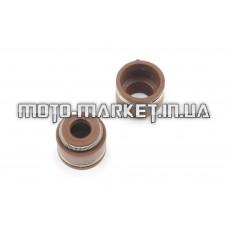Сальники клапанов (пара)   4T GY6 50   MPM