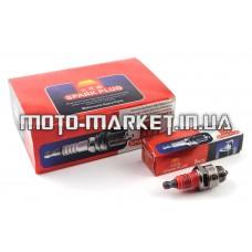 Свеча б/п   L6TC   M14*1,25 9,5mm   CRN