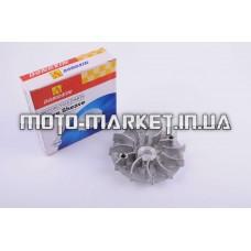 Щека вариатора неподвижная   4T GY6 125   (алюминий)   DONGXIN