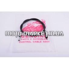 Трос спидометра   Yamaha JOG 50   (барабан)   (840mm, уп.1шт)