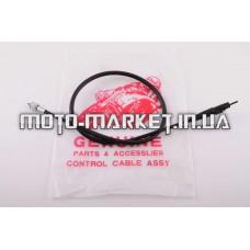 Трос спидометра   Honda DIO ZX AF35   (диск)   (880mm, с защелкой, уп.1шт)