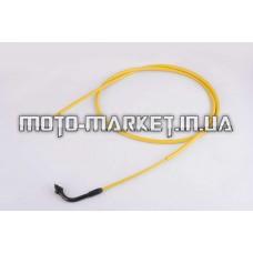 Трос газа   Honda PAL   (1700mm, уп.1шт, желтый)