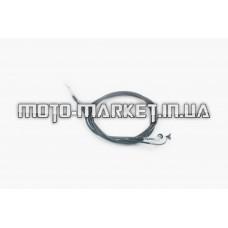 Трос газа   Yamaha GEAR 4KN   (1700mm, уп.1шт)