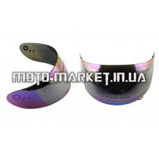 Стекло (визор) шлема-интеграла   (хамелеон)   BULLIT