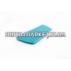 Элемент воздушного фильтра   Honda TACT AF09   (поролон с пропиткой)   (зеленый)   AS