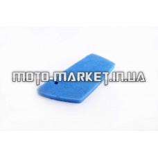 Элемент воздушного фильтра   Honda TACT AF09   (поролон с пропиткой)   (синий)   AS