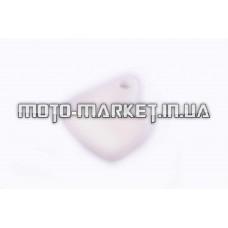 Элемент воздушного фильтра   Yamaha CHAMP   (поролон сухой)   (белый)   AS